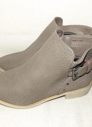 Ботинки, полуботинки низкие kiabi