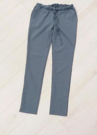 Легкі класичні штанці
