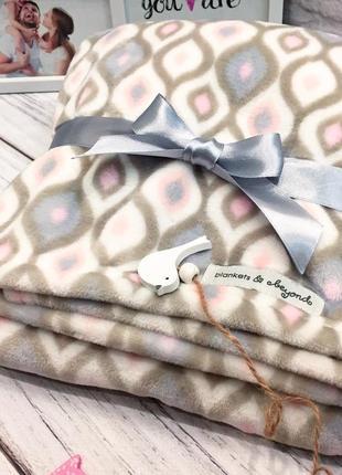 Акция!канадский плед blankets & beyond одеяло детский предик конверт на выписку3 фото