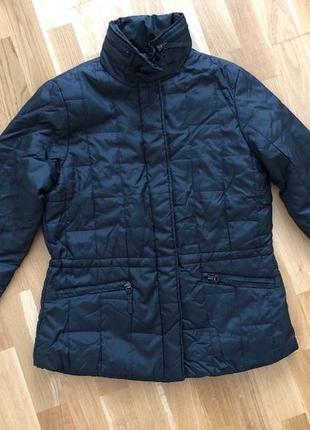 Демисезонная куртка  biaggini c&a германия