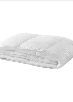Одеяло для прохладных летних ночей.легкое и воздушное. икеа