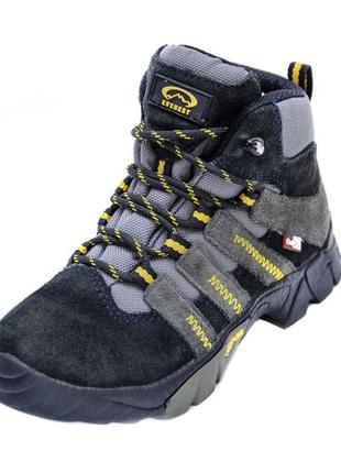 Ботинки everest ourdry vibram. стелька 20 см