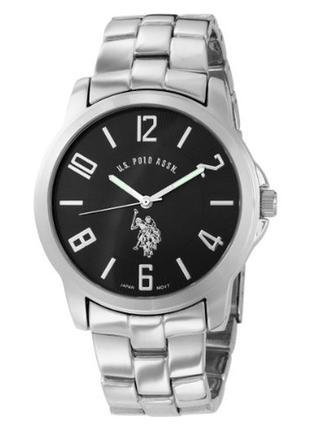 U.s. polo assn  мужские классические часы, оригинал
