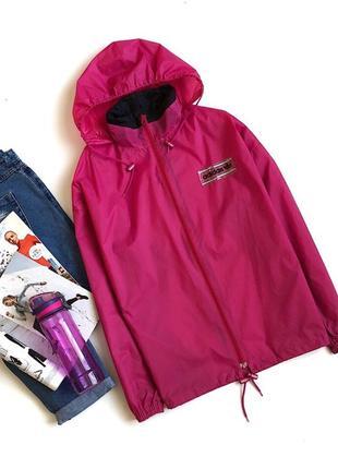 Куртка , дощовик adidas