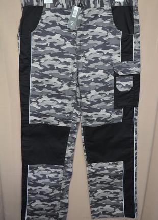 Спец одежда рабочая одежда роба рабочие штаны большого размера