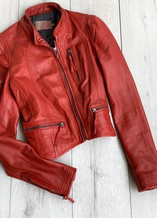 Кожанка,шкіряна куртка, кожаная куртка