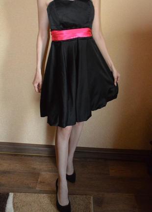 Вечернее ( бальное ) супер платье