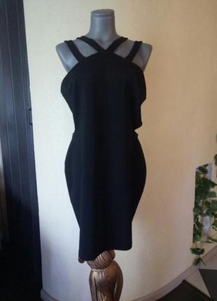 Платье-футляр,для смелых,уверенных в себе девушек,батал