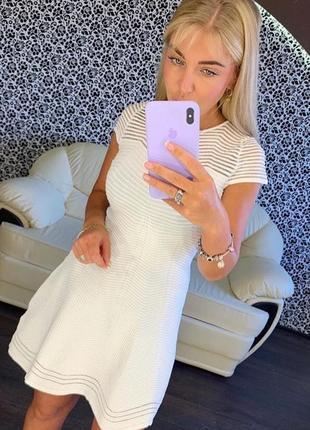 🔥мега распродажа!!! невероятно красивое женственное платье9 фото