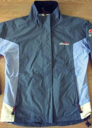 Демисезонная куртка ellesse(ветровка)