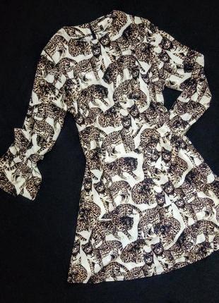 Трендовые супер платье