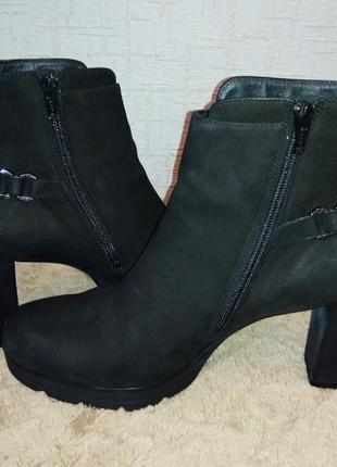 Paul green ботинки