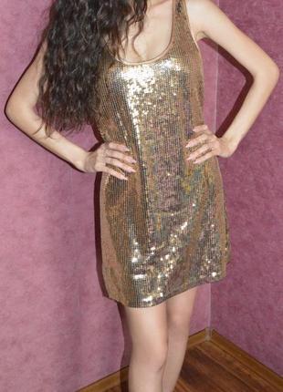 Платье - диско ( борцовка )