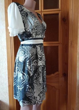 Лёгкое платье,летнее платье,платьице,платье,44-46р,от бренда f&f