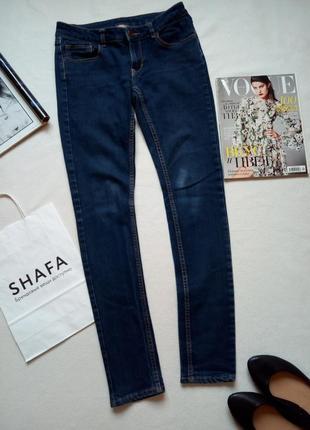 Узкие джинсы стрейч