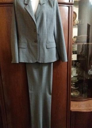 Стильный женский брючный костюм пиджак и брюки----mexx-14\16р