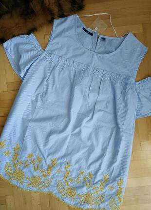 Сорочка літня