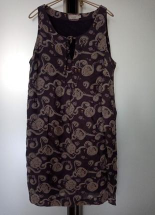 Лаконичное французское платье