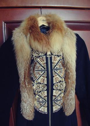 Пальто milanova