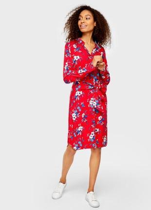 Очень красивое платье ostin