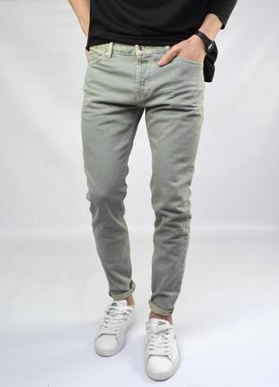 Topman stretch skinny джинси