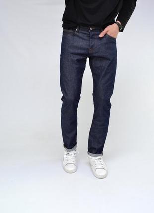 H&m slim джинси