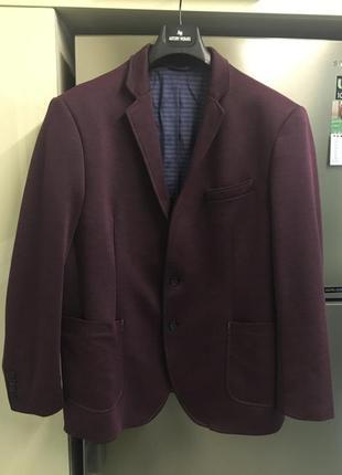 Красивый пиджак pako lorente