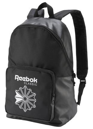 Рюкзак reebok cl core backpack. оригинал