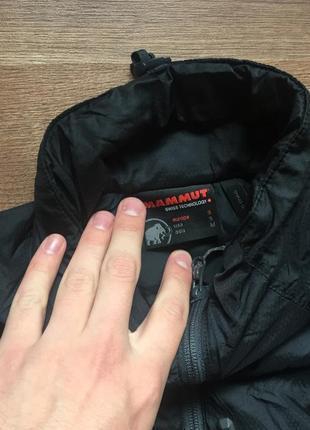 Отличная куртка от mammut5 фото