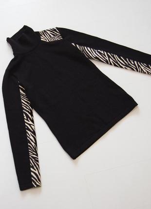 Шикарный свитер blumarine р.s-m