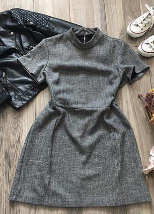 Очень клевое платье new look