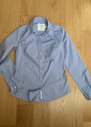 Стильная рубашечка от h&m