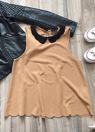 Интересная блуза new look