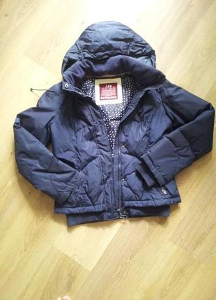 Куртка на пуху,зимняя.ltb