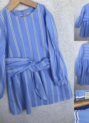 Платье zara идеал 13-14 лет или xs/s