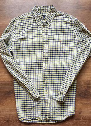 Идеальная рубашка polo ralph lauren