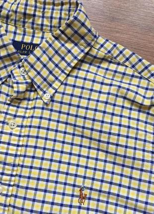 Идеальная рубашка polo ralph lauren3 фото