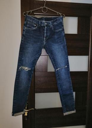 Круті джинси h&m
