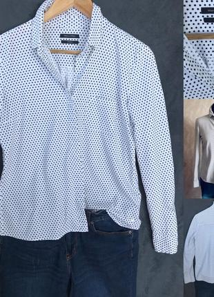 Рубашка marc o'polo идеал s/m