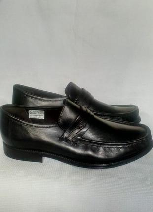 Мужские туфли clifford games