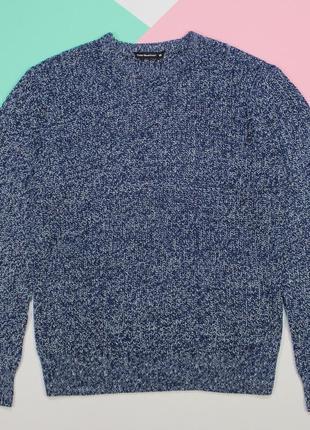 Классный текстурный свитер от cedarwood state