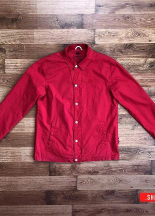 Куртка-рубашка pull&bear