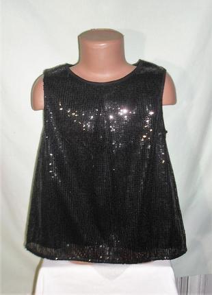 Нарядная блузка на 9-10лет