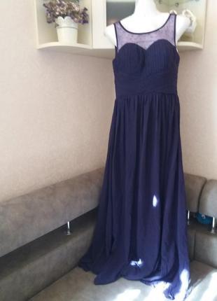 Платье в греческом стиле--36\38р нюанс
