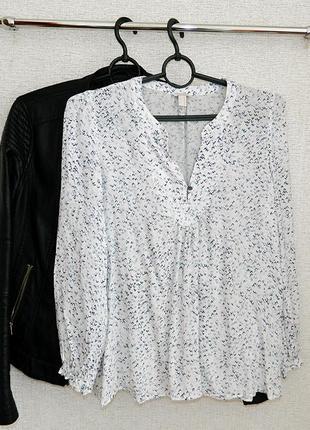 Блузочка рубашечка нежнейшей расцветки❤️