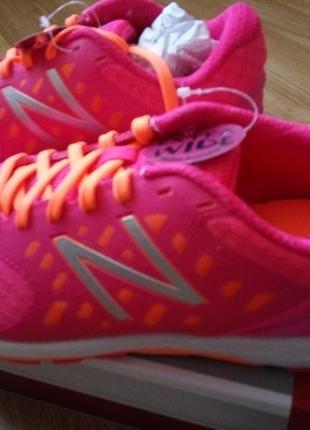 New balance кроссовки женские р.37,5