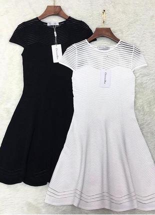 🔥мега распродажа!!! невероятно красивое женственное платье2 фото