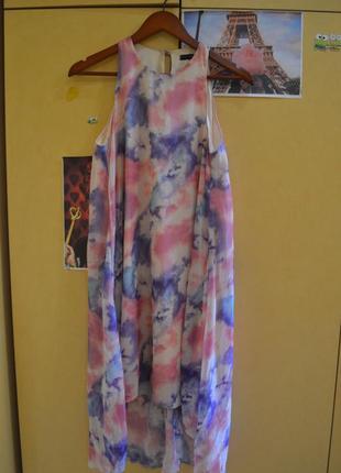 Платье летнее atmosphere миди