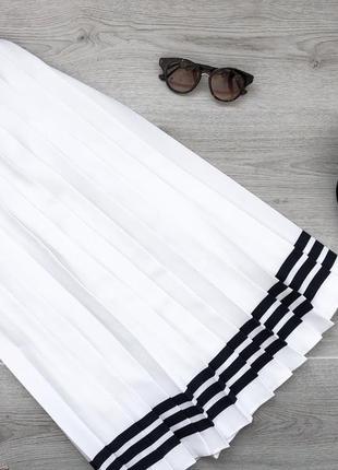 Актуальная миди юбка плиссе 2xl st. michael