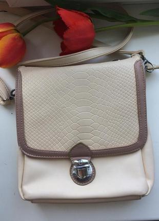 Ніжна сумочка